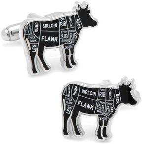 Asstd National Brand Beef Butcher Cuts Cuff Links