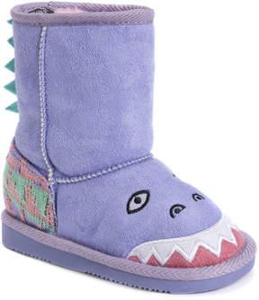 Muk Luks Cera Kids Winter Boots - Toddler