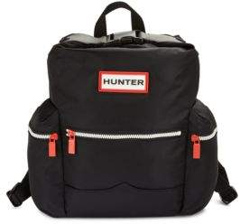 Hunter Top Clip Mini Backpack