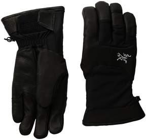 Arc'teryx Sabre Gloves Extreme Cold Weather Gloves