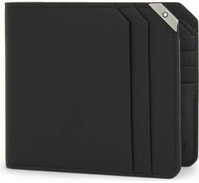 Montblanc Urban spirit leather 8cc wallet