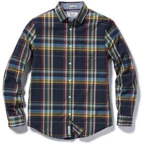 Original Penguin P55 Plaid Shirt