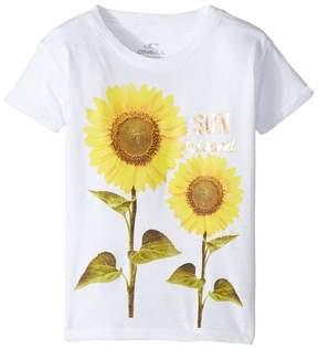 O Sunny Tee (Toddler/Little Kids)