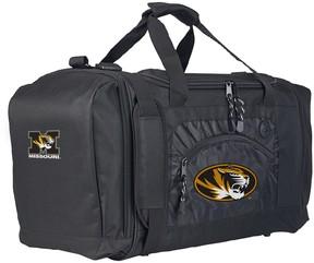 NCAA Northwest Missouri Tigers Roadblock Duffel Bag
