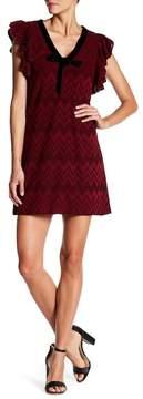 Eva Franco Front Bow Dress