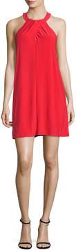 Cynthia Steffe Women's Emerson Cut Out Shift Dress