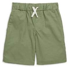 Andy & Evan Little Boy's Drawstring Shorts