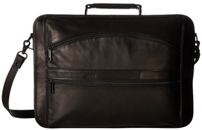 Scully - Darrin Computer Brief Briefcase Bags
