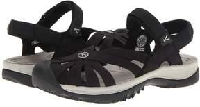 Keen Rose Sandal Women's Shoes