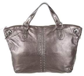 MICHAEL Michael Kors Studded Handle Bag