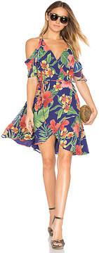 Privacy Please x REVOLVE Delta Dress
