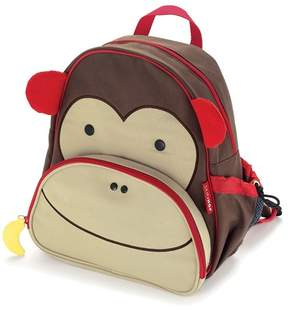 Skip Hop Monkey Zoo Backpack