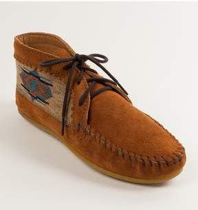 Minnetonka El Paso II Ankle Boots