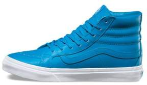 Vans Mens Sk8-Hi Canvas Hight Top Lace Up Fashion Sneakers