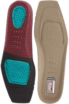 Ariat ATS Footbeds Wide Square Toe Men's Insoles Accessories Shoes