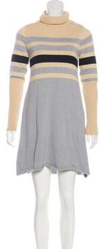For Love & Lemons Long Sleeve Knit Dress w/ Tags