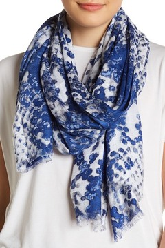 Michael Stars Dotted Python Scarf