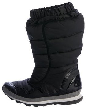adidas by Stella McCartney Kattegat Nylon Boots