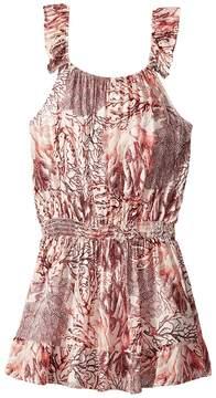 Maaji Kids Shine On Me Cover-Up Dress Girl's Dress