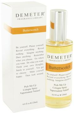 Demeter Butterscotch Cologne Spray for Women (4 oz/118 ml)
