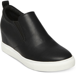 Madden-Girl Pepe Slip-On Sneakers