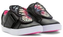Sophia Webster Baby's, Toddler's & Kid's Butterfly Leather Sneakers