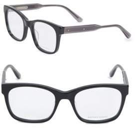 Saint Laurent 53MM, Oval Optical Glasses
