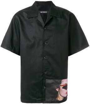 Misbhv Yrs shirt