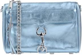 Rebecca Minkoff Handbags - SKY BLUE - STYLE