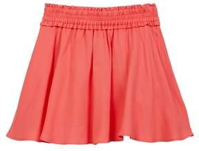Kate Spade smocked waist skirt (Big Girls)