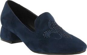 Azura Fleurde Loafer (Women's)