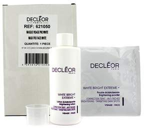 Decleor White Bright Extreme Set (Salon Size): Brightening Lotion + 5x Brightening Powder