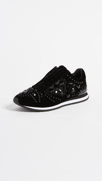 Tory Burch Scarlett Runner Shoes