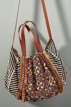 Anthropologie Tangier Tote Bag