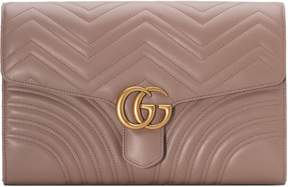 Gucci GG Marmont clutch