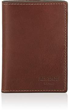 Jack Spade Men's Folding Card Case