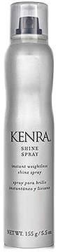 Kenra Classic Shine Spray, 5.5-oz.