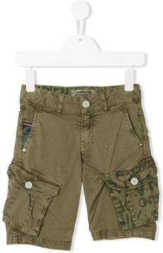 Vingino pocket cargo shorts