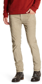 Levi's 511 Slim Fit True Chino Corduroy Pants