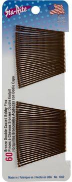 Sta-Rite Bronze Bobby Pins