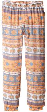 O Tia Woven Pants (Toddler/Little Kids)