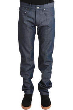 Blue & Cream Blue&Cream Tonal Straight Leg Denim RB