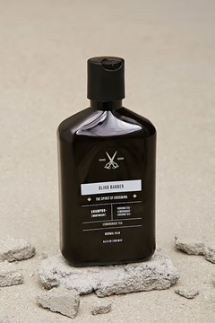 21 MEN Men Blind Barber Shampoo