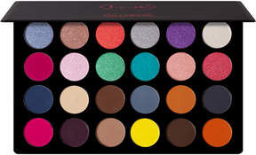 J.Cat Beauty Hollywood 24 Shade Eyeshadow Palette