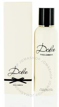Dolce & Gabbana Dolce by Body Lotion 6.7 oz (200 ml) (w)