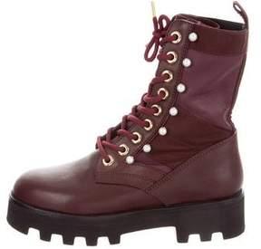 Altuzarra Cosmo Mid-Calf Boots
