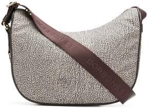 Borbonese large shoulder bag