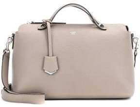 Fendi By The Way Grande leather shoulder bag
