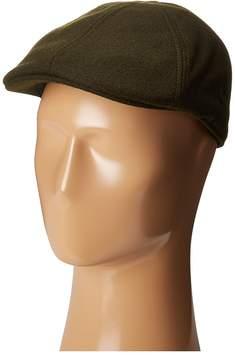 Woolrich Melton Wool Blend Duckbill Ivy Caps