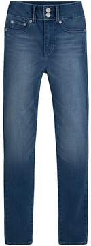 Levi's Girls 7-16 High-Rise Super Skinny Jeans
